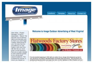 Image Outdoor Advertising