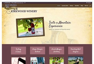Kirkwood Winery