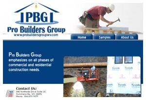 Pro Builders Group
